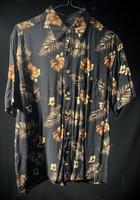 Hawaii shirt #138 SIZE M