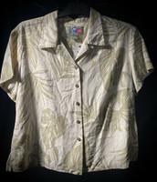 Hawaii shirt #141 SIZE M