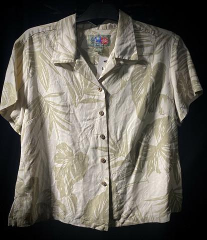 Hawaiji -paita #141 KOKO M