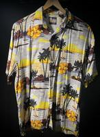 Hawaii shirt #143 SIZE M