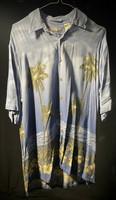 Hawaii shirt #144 SIZE M