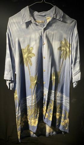 Hawaiji -paita #144 KOKO M