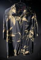 Hawaii shirt #147 SIZE M