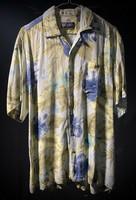 Hawaii shirt #149 SIZE M