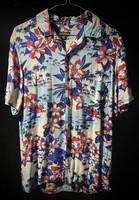 Hawaii shirt #150 SIZE M