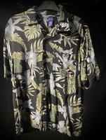 Hawaii shirt #151 SIZE M