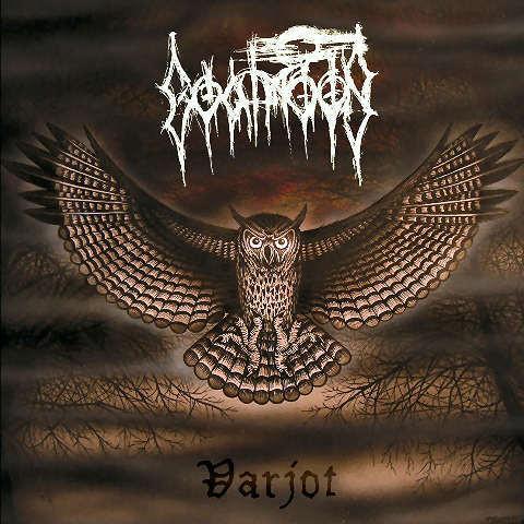 Goatmoon – Varjot (CD, new)