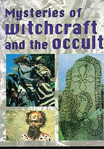 Mysteries of Witchcraft and the Occult by John Grant (used)