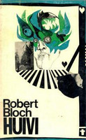 Bloch, Robert - Huivi (used)