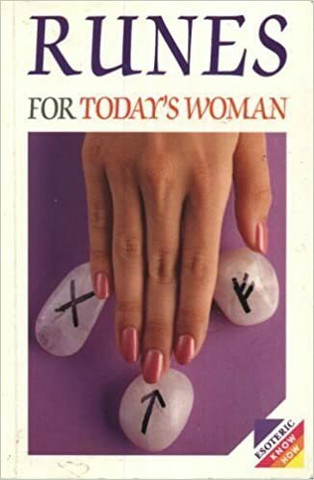 Cassandra Eason - Runes for Today's Woman (used)
