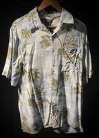 Hawaii shirt #153 SIZE M