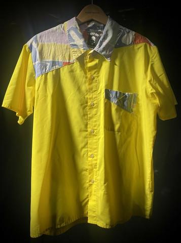 Hawaii shirt #156 SIZE M