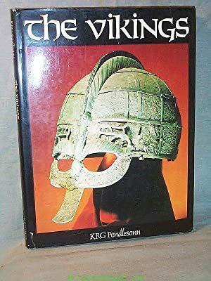 The Vikings by KRG Pendlesonn (used)