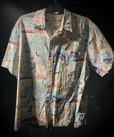 Hawaiji -paita #159 KOKO M