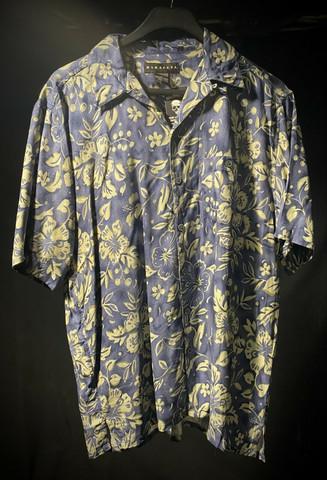 Hawaii shirt #60 SIZE M