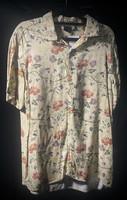 Hawaii shirt #161 SIZE M