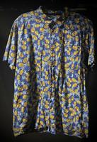Hawaii shirt #163 SIZE M