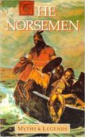 Guerber, H. A. - Norsemen Myths and Legends (käytetty)