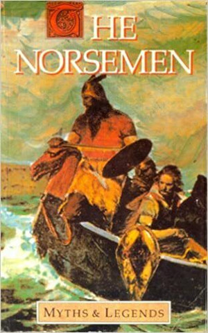 Guerber, H. A. - Norsemen Myths and Legends (used)