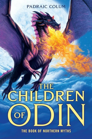 The Children of Odin - by Padraic Colum