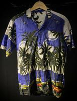 Hawaii shirt #168 SIZE M