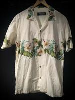 Hawaii shirt #170 SIZE M