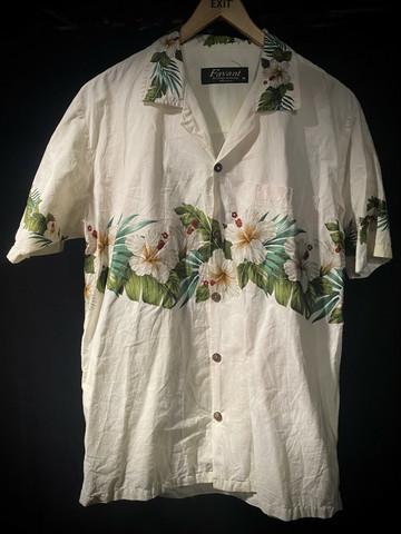 Hawaiji -paita #170 KOKO M