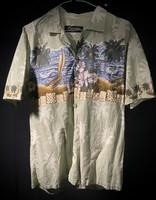 Hawaii shirt #171 SIZE M