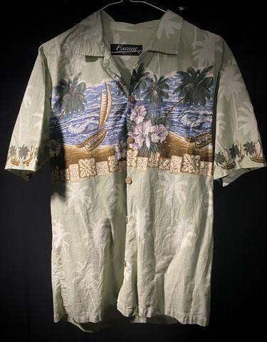 Hawaiji -paita #171 KOKO M