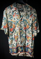 Hawaii shirt #173 SIZE M