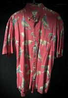 Hawaii shirt #177 SIZE M