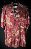 Hawaii shirt #178 SIZE M
