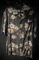 Hawaii shirt #180 SIZE M