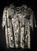 Hawaii shirt #183 SIZE M
