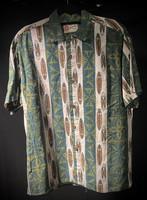 Hawaii shirt #187 SIZE M