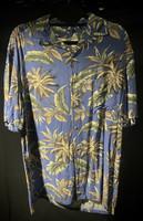 Hawaii shirt #188 SIZE M