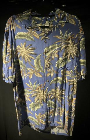Hawaiji -paita #188 KOKO M