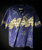 Hawaii shirt #189 SIZE M