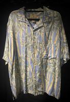 Hawaii shirt #190 SIZE M
