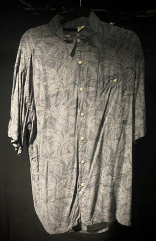 Hawaii shirt #192 SIZE M