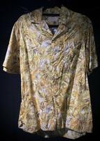 Hawaii shirt #193 SIZE M