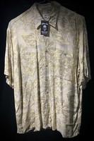 Hawaii shirt #200 SIZE M