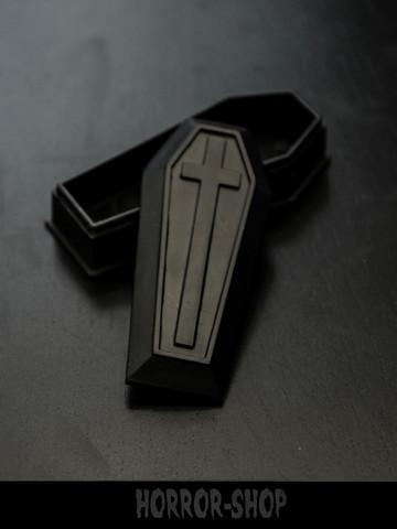 Idi pidi little coffin, plastic