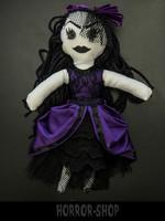Gothic Violetta ragdoll