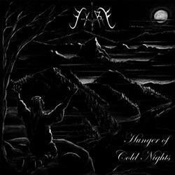 Sytry – Hunger Of Cold Nights (CD, uusi)