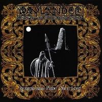 Waylander – Reawakening Pride Once Lost (CD, new)