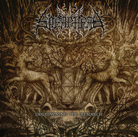 Spearhead  – Decrowning The Irenarch (CD, new)