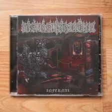 Barathrum – Infernal (CD, new)