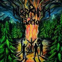 Norrhem – Koitos (CD, uusi)