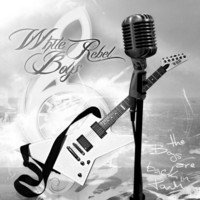 White Rebel Boys – The Boys Are Back In Town (CD, new)